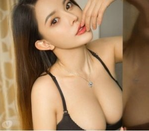 Anelie korean escorts Inverurie