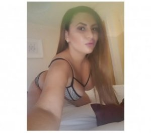 Epona korean incall escort in Bangor, UK