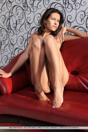 Anne-alice real escorts in Beverley, UK